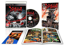 NEW Yaiba Ninja Gaiden Z Special Edition Sony PlayStation 3 PS3