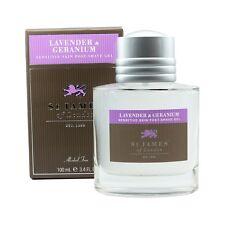 St. James of London - Lavender and Geranium Post Shave Gel