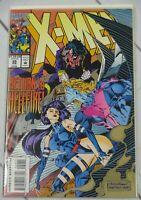 X-Men #29 Feb. 1994 Marvel Comics