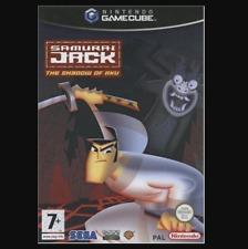 Sega Samarai Jack: Shadow of Aku pour GameCube