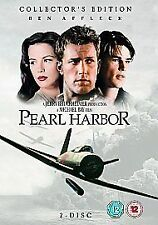 Pearl Harbor (DVD, 2008, 2-Disc Set)