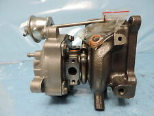 2007-2010 Mazda CX7 CX-7 Genuine Turbo charger K0422-582 L33L13700C  By New CHRA