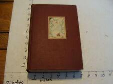 vintage book: VAN LOON'S GEOGRAPHY by Hendrik Willem van Loon 1932