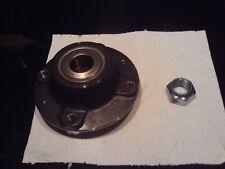 peugeot  307, 307 CC, 307 SW rear Wheel Bearing Kit