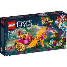 Lego Elves Azari & The Goblin Forest Escape 41186 NEW