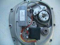 BMW R5 R51 R51/2 Kennlinien Zündung ignition 6V