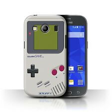 Coque de Stuff4 pour Samsung Galaxy Ace 4/G357/Game Boy/Console (jeux vidéo)