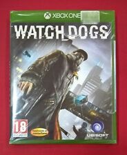 Watch Dogs - XBOX ONE - NUEVO