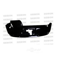 Eng Clng Fan Shroud Cap-Cooling Plate SEIBON CARBON fits 2000 Honda S2000