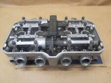 1987-1990 Honda CBR 600 F1, engine cylinder head, cams, valves, GUARANTEED