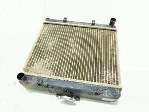 16 John Deere Gator RSX 860i Radiator AM138045