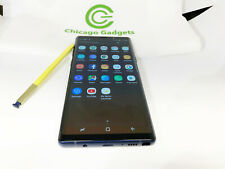 Samsung Note 9 Sprint ONLY 128GB Clean IMEI W Sim Card (Not Unlocked)