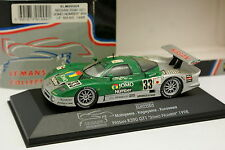 Onyx 1/43 - Nissan R390 GT1 Jomo Number Le Mans 1998 N°33