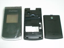 New Sony Ericsson w980 cover  housing keypad fascia set
