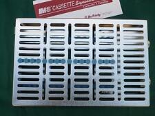 Hu-Friedy IMS Cassette Kassette Blue Blau IMDIN138 (Neu)