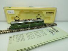 Minitrix 2939 - Spur N - SBB/CFF - E-Lok 11414 Ae6/6 - OVP - #1906