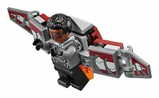 LEGO Marvel Super Heroes Falcon MINIFIG from Lego set #76104 Brand New