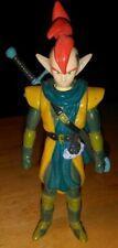 Dragon Ball Z DBZ Super Guerriers Tapion Action Figure - AB Toys 1989