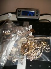 Sterling Silver Lot ~ Mixed Wear or Scrap ~ Stamped 925 ~ 242 grams