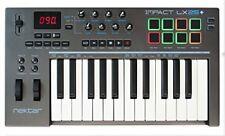 Nektar Impact Lx25 Controller Midi 1711539