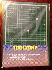 A4 SELF HEALING CUTTING MAT FOR MODEL LIVE STEAM ENGINES, MODEL ENGINEERING ETC
