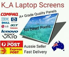 "New 15.6"" Full HD Laptop Screen for Dell Latitude E5550-E5570 Series Non-touch"