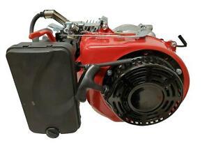 Homelite Rato Loncin Generator Engine 7HP 212CC For Generators R210III