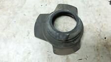 04 Honda ST 1300 ST1300 Pan European rubber drive joint cover boot swingarm