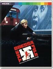 ODESSA FILE THE [DVD]