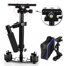 Handheld Stabilizer Video Steadicam for Digital Camera DSLR Camcorder DV + Bag