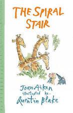 The Spiral Stair by Joan Aiken (Paperback, 2015)