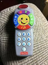 Fisher Price Musical Light Up Activity Phone