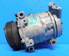 Klimakompressor Klimaanlage 7700106069 Sanden Renault Twingo 1.2 Benzin