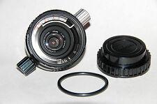 UW-Nikkor f/3.5 28mm underwater lens for Nikon Nikonos camera