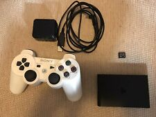 Sony PlayStation TV Black Console 8 Gb Memory Card System 3.60