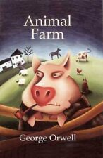 Animal Farm by George Orwell 9780582434479 | Brand New | Free UK Shipping