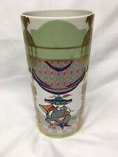 Antique Rosenthal Oval Vase