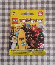 Lego minifigures series 16 (71013) unopened sealed
