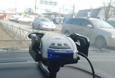 Beltronics rx65a blue radar detector ASIA version USED