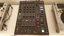 Denon DJ X1800 PRIME, DJ X 1800.Mixer digitale 4 canali x Traktor & Serato