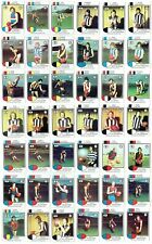 1975 SCANLENS VFL footy - you pick the cards -most excellent-near mint condition