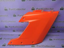 USED DERBI GPR125 GPR50 RIGHT SIDE UPPER COWL FAIRING COVER 00H01504241 2006