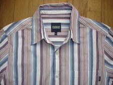 Aigle chemise taille L  belle couleur en coton