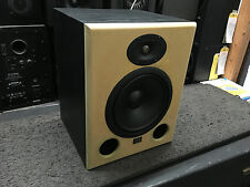 2 used/pair EVENT ASP8 STUDIO PRECISION  ACTIVE MONITORS/speakers //ARMENS
