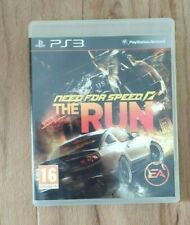 JUEGO PS3 NEED FOR SPEED THE RUN