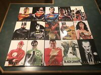Dc Comics Greatest Stories Ever Told Tpb Lot