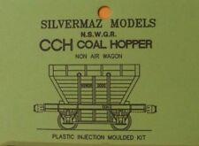Unassembled Kit C-10 Mint-Brand New Plastic Model Trains