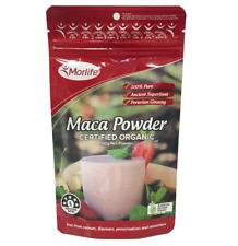 Morlife Maca Powder 200g | Maca Root Vitamin Peru Raw