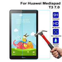 For Huawei MediaPad T3 7.0 BG2-W09 Tablet Tempered Glass Film Screen Protector