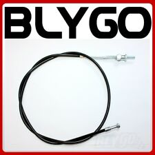 1200mm Rear Back Drum Brake Cable Line YAMAHA PEEWEE PW50 PY50 PIT PRO DIRT BIKE